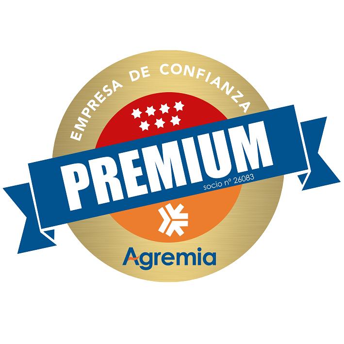 Sistemas Eficientes de Climatización y Calefacción Eficasa S.L. Empresa premium agremia